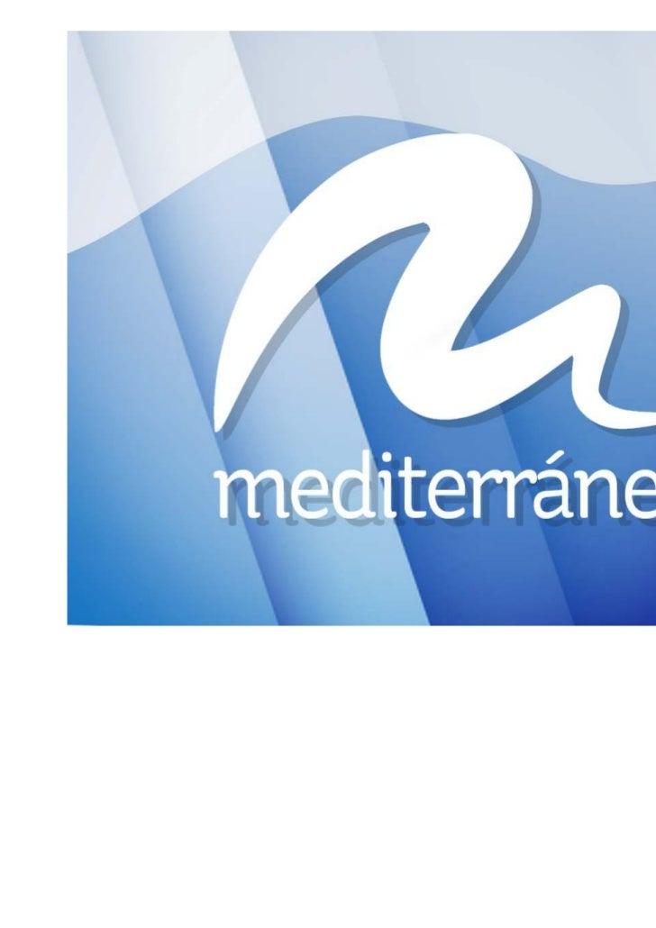 •   TV MEDITERRÁNEO es una empresa con licencia para la Comunidad    Valenciana para la emisión de TDT. Dada nuestra exper...