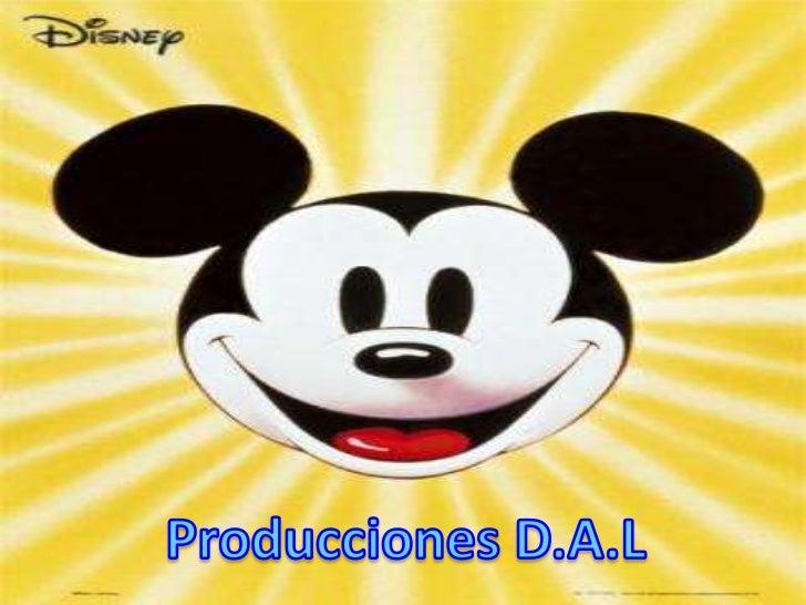 Producciones D.A.L<br />