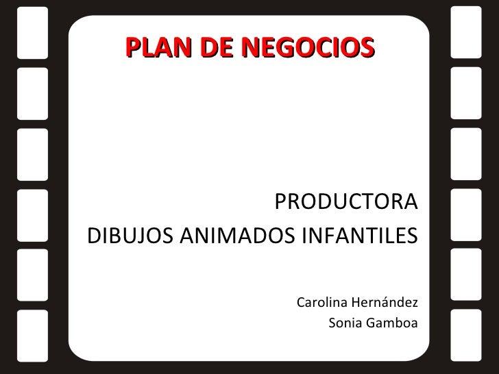 Producciones Gambez