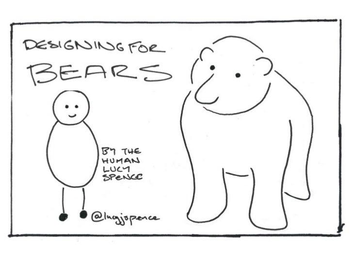Designing for Bears