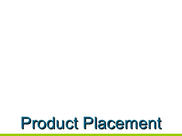 Product Place