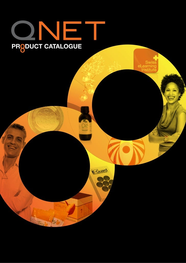 A.MARWA QNET: Product catalog  (ar) 2012