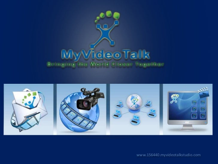 MyVideoTalk Product Info
