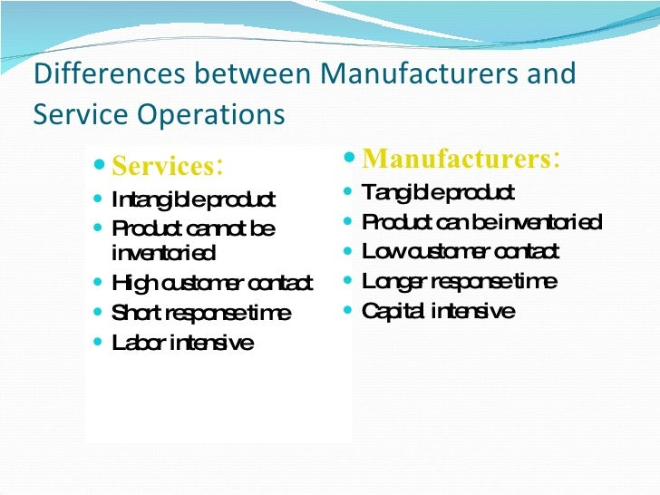 operations management case study answers
