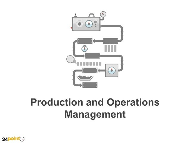 production and operations manager composition 66,630 production operations manager jobs available on indeedcom plant manager, production manager, operations manager and more.