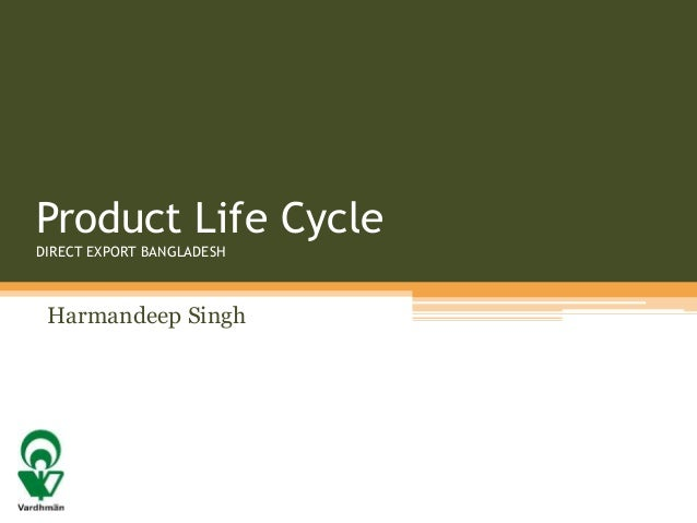 research papers on marketing tools and product life cycle
