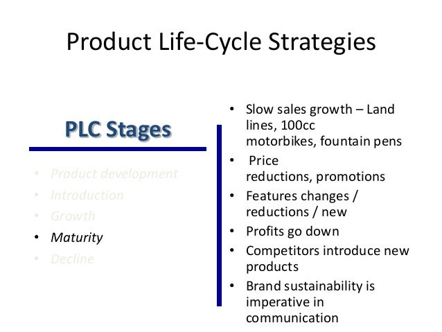 clean edge razor strategic lifecycle challenges Clean edge razor case study million to promote clean edge in a mainstream strategy to be in the mature phase of the product life cycle and consumers becoming.