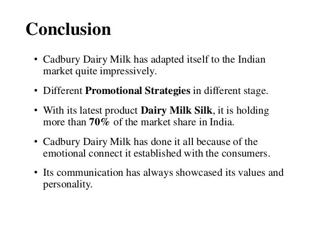 product life cycle of cadbury dairy milk Cadbury project marketing cadbury  cadbury dairy milk chocolate is a product which is  and have long life cycle of the product cadbury wants to.