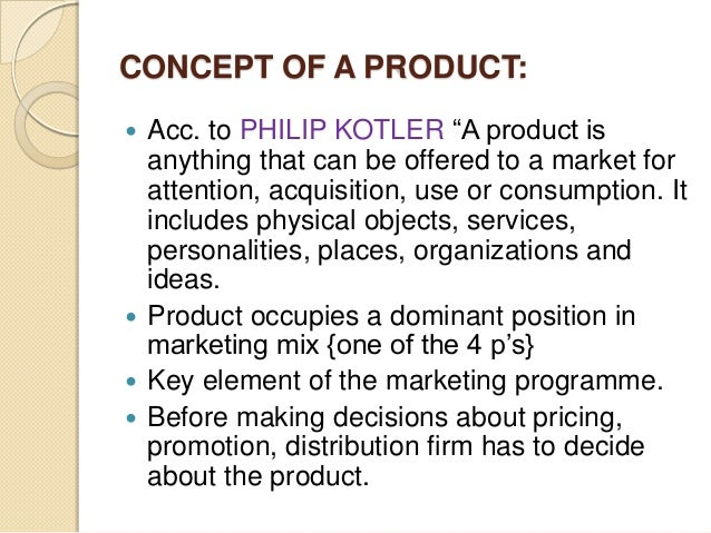 product marketing kotler essay example Marketing introduction by philip kotler focus is on providing/ satisfying service rather than providing products marketing kotler marketing management essay.