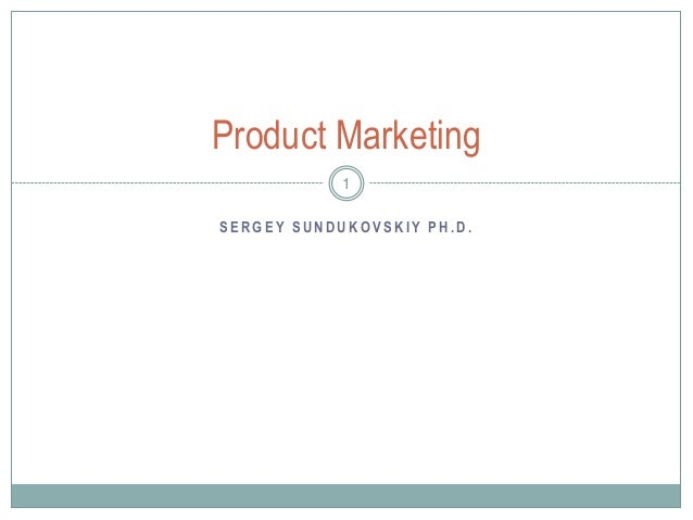 MVP Testing and Product Marketing (case study)