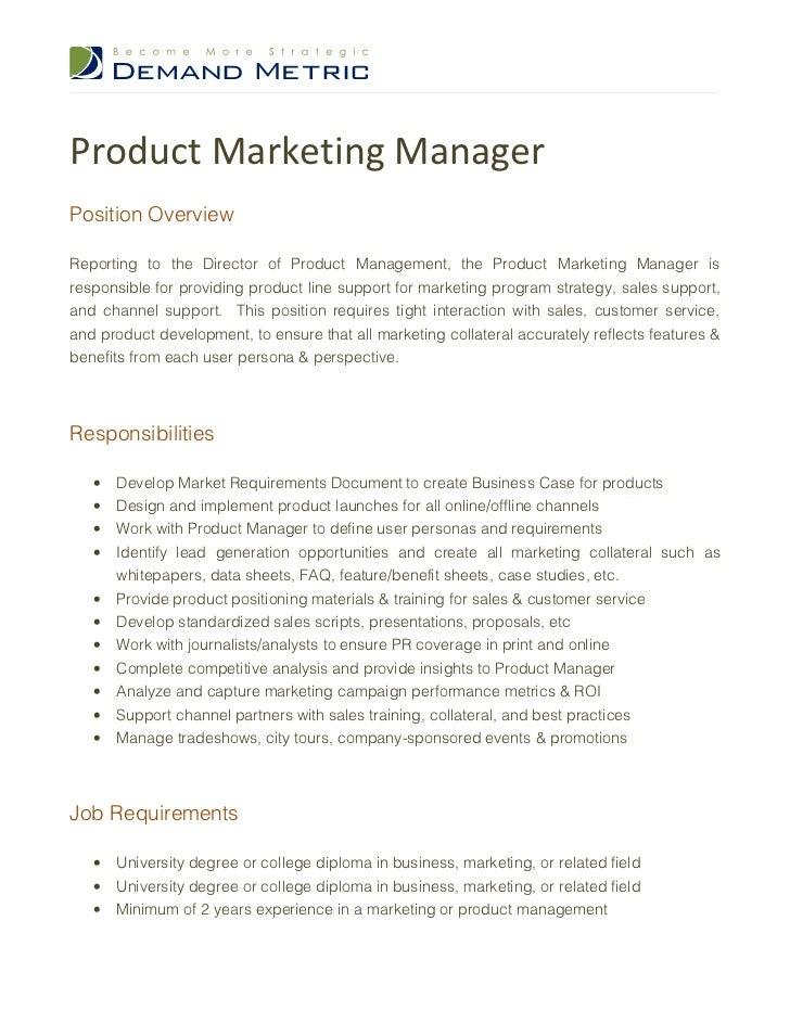 Casino Marketing Director Job Description