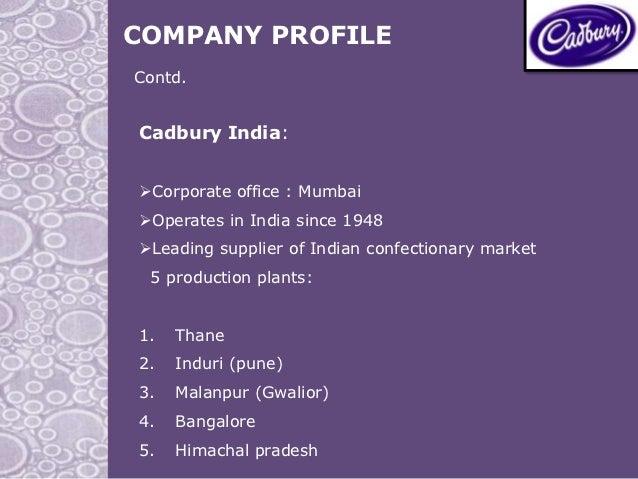 cadbury dairy milk india marketing mix 4 p s View garima dikshit's profile on linkedin commercial mix development leading india p&l of cadbury dairy milk and other cadbury tablet formats.