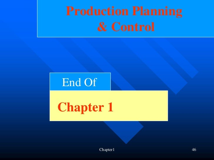 operations planning control Bibliometric analysis of production planning and control (1990–2016) application of value stream mapping for lean operations and cycle time reduction.