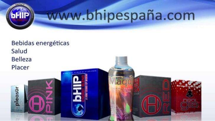 Productos bHIP