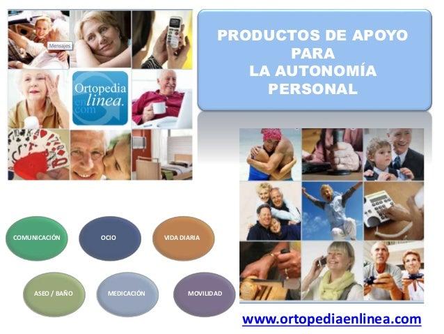 Bidet Para Baño Aseo Personal:Productos ortopedia de apoyo a la autonomia personal Ayuda vida diar