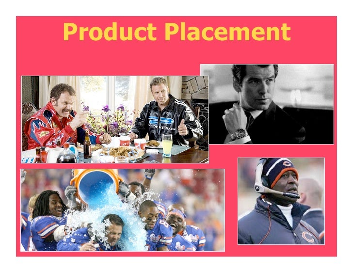 product placement research Described as 'product placement on steroids' six of the best product placements in video games june 2014 as seen on tv: why product placement is bigger.