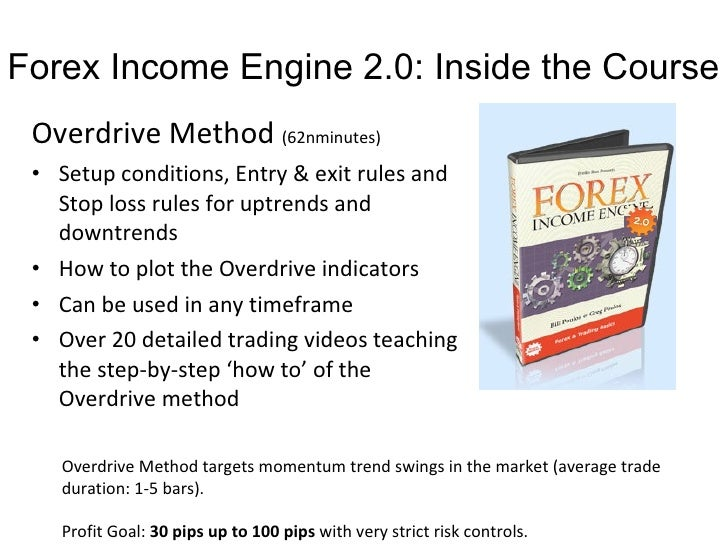 Forex overdrive reviews