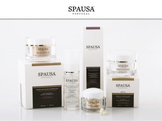 SPAUSA. Dermocosmetic Spa Brand.