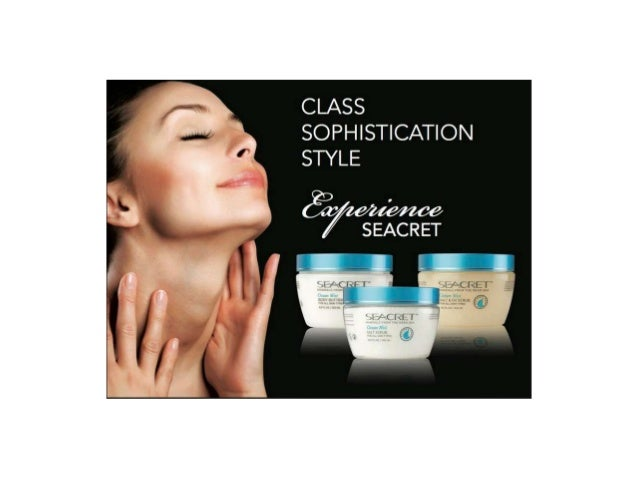 Seacret™ Body Butter enriched with Dead Sea minerals – replenishes dry skin and restores its healthy glow. A nourishing bl...
