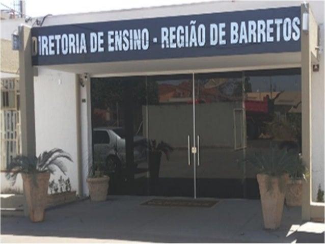 Barretos está situada na região norte do Estado de São Paulo, a 425 km da Capital, com uma extensão territorial de 1.527 k...