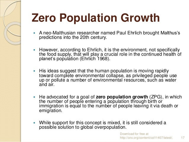 effects of population on environment essay Importance of population and environment has been highlighted if the world population continues to multiply, the impact on environment could be devastating.