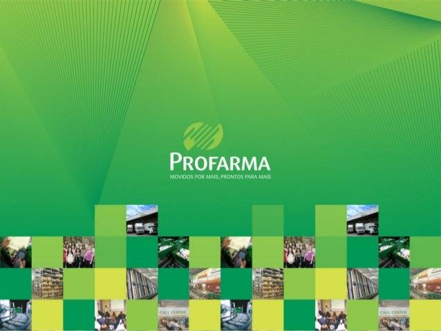 Profarma 3T12