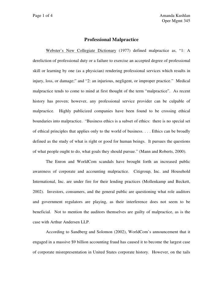 Page 1 of 4                                                               Amanda Kushlan                                  ...
