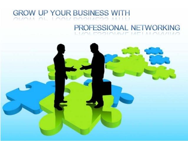 Professional Networking by Kanda