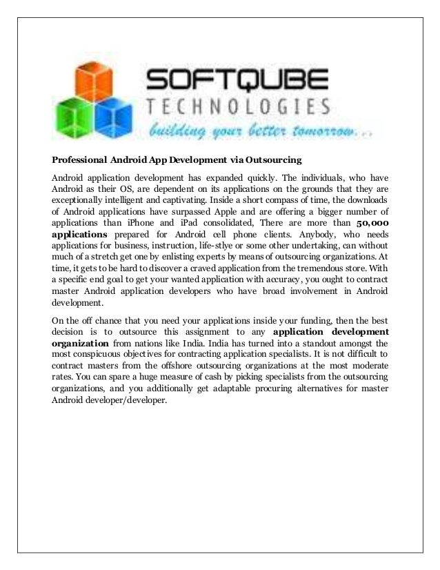 professional android application development pdf