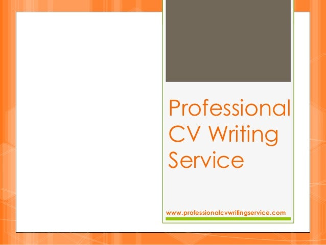 Cv writing service us or