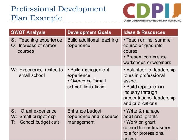 Career Plan Reflection Paper Essay Sample