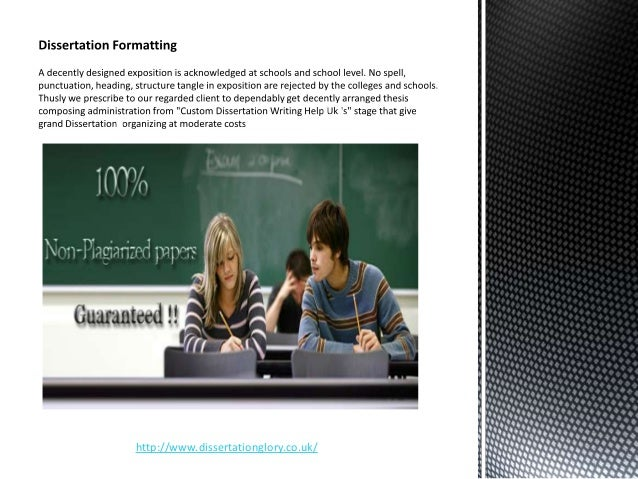 Professional dissertation writers trusted