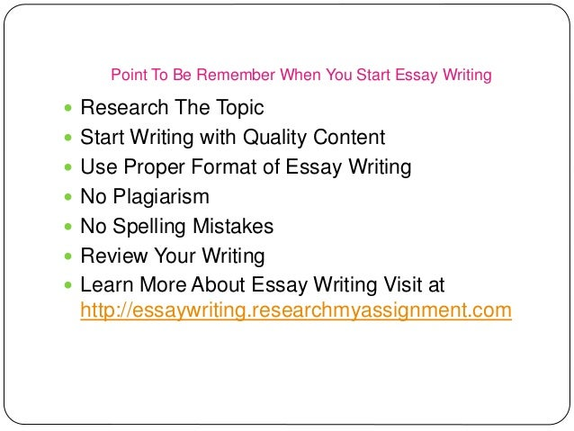 start strong to end strong essay Ending the essay: conclusions so much is at stake in writing a conclusion this is, after all, your the end of an essay should therefore convey a sense of completeness and closure as well as a sense of the lingering possibilities of the topic.