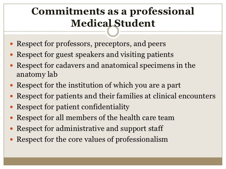essay professionalism nursing Professional goals of nursing (essay) like many of us, choosing nursing as a career was brought on by past (essay) like rather it continues for as long as you.