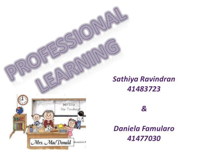 Sathiya Ravindran    41483723       &Daniela Famularo   41477030