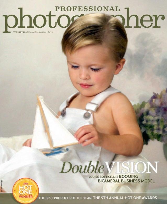 Professional photographer 2008 02