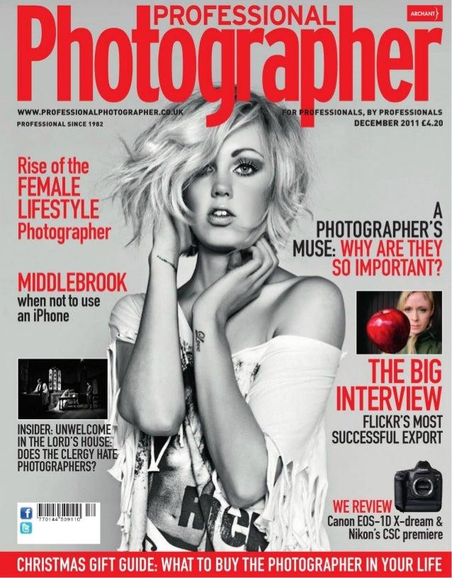 Professional photographer uk   2011-12