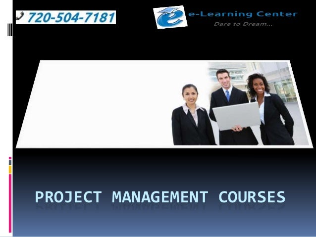 project manager courses Agc's construction project manager course (pmc) provides you and your project managers the chance to hone the skills necessary to work more efficiently, increase.