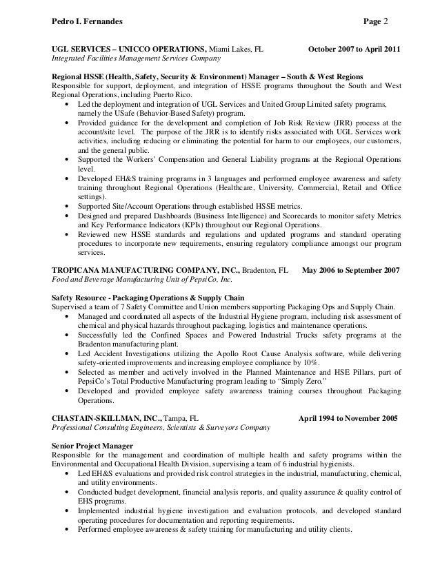 Certified Professional Resume Writing Service In Tampa Providing Superior  Quality Resumes And Cover Letters.Carol Heider, Cprw 10220 Woodford Bridge  Street. ...
