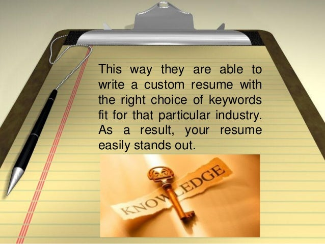 resume writing services worth it