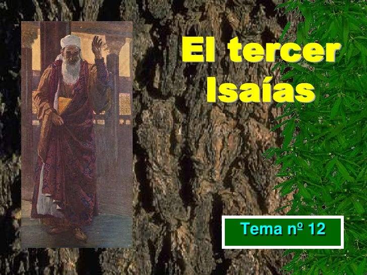 Isaias 56-66