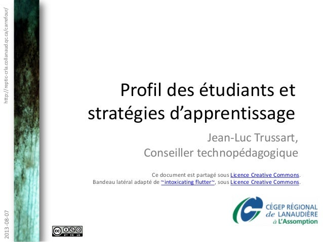 http://reptic-crla.collanaud.qc.ca/carrefour/2013-08-07 Ce document est partagé sous Licence Creative Commons. Bandeau lat...