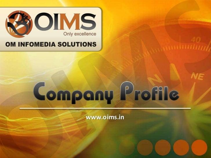www.oims.in