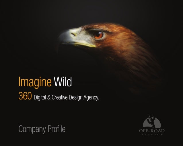 Imagine Wild360 Digital & Creative Design Agency.Company Profile