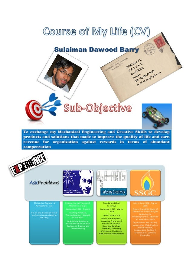 Sulaiman Dawood Barry CEO and co-founder of AskProblems. com An on-line discussion forum to discuss issues related to any ...