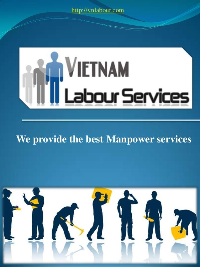 Vietnam Labour Services