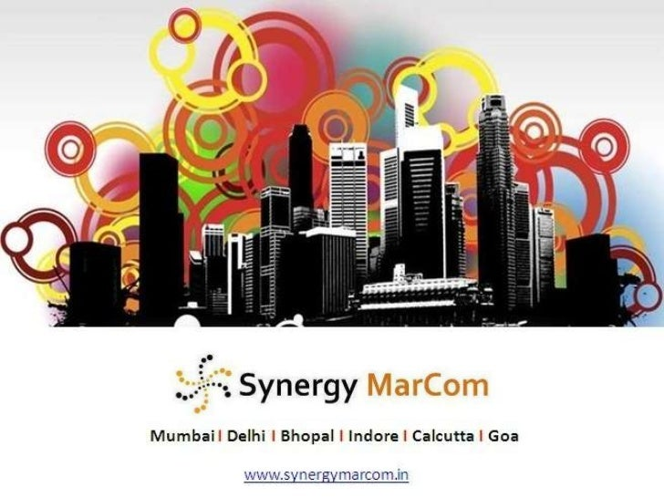 Synergy MarCom - Integrated Marketing Services