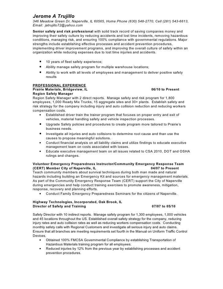 maintenance job resume example resume for maintenance job no no ...