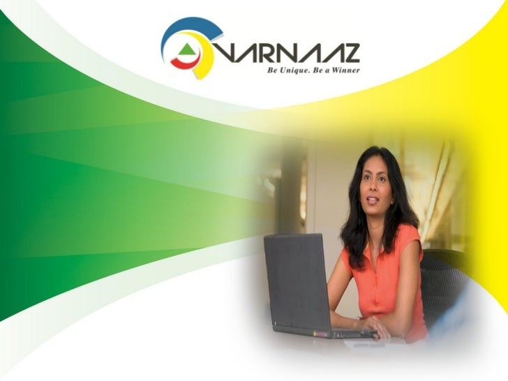 Agenda•   About VARNAAZ•   The VARNAAZ Group    •   VARNAAZ Business Unit InHouse/Retail    •   VARNAAZ Academy Alliance P...