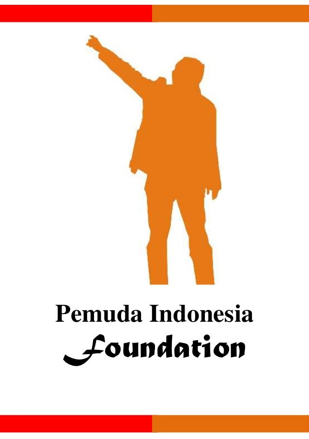 Profile pemuda indonesia